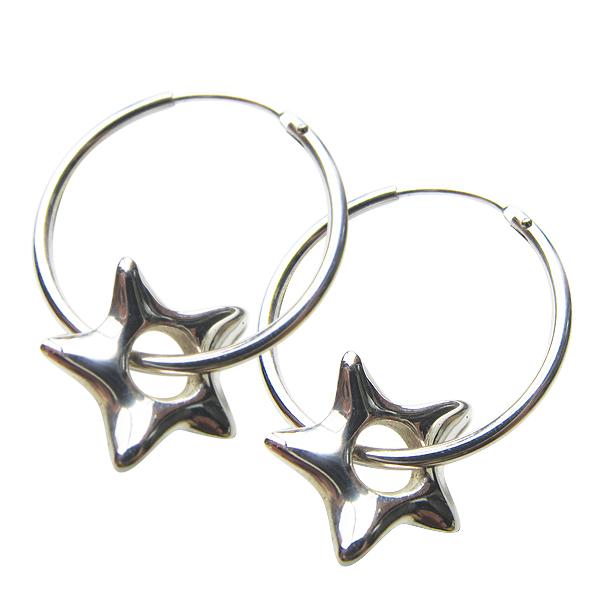 Star Line, øreringe